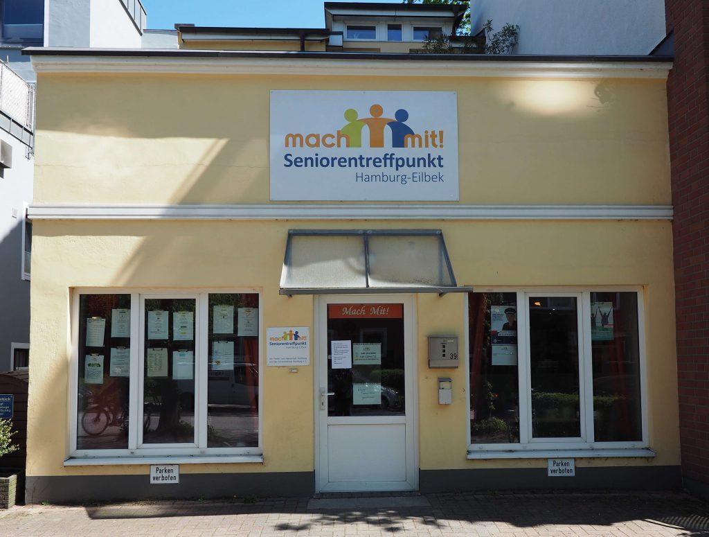 Seniorentreffpunkt Hamburg-Eilbek