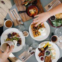 Interkulturelles Freitagsfrühstück 55+
